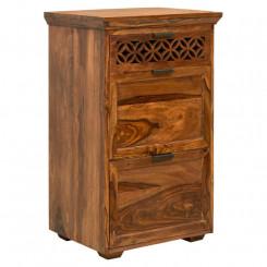 Komoda z masivního palisandrového dřeva Massive Home Rosie Rosie TV stolky a komody ROS305