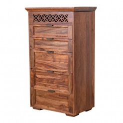 Komoda z masivního palisandrového dřeva Massive Home Rosie, délka 60 cm Rosie TV stolky a komody ROS405