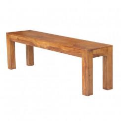 Dřevěná lavice Ruby