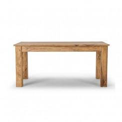 Masivní rozkládací jídelní stůl z palisandru 140/180x90 Grace Grace Jídelní stoly MHAMBA140-1800