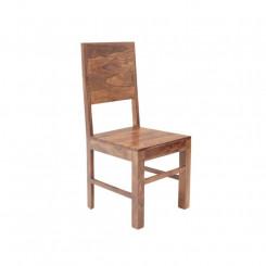 Masivní jídelní židle z palisandru Grace I Grace Jídelní židle MHAMBA-CHT