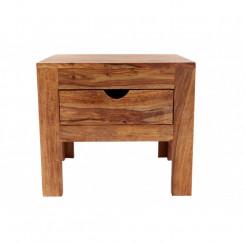Masivní noční stolek z palisandru Grace Grace Noční stolky MHAMBA-NS0