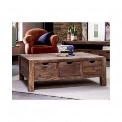 Masivní konferenční stolek z palisandru Grace Grace Konferenční stolky MHAMBA-COF0