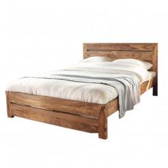 Dřevěná postel Ruby Ruby Postele RBY025