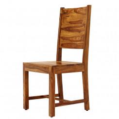 Dřevěná židle Ruby I