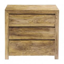 Dřevěná komoda Ruby I