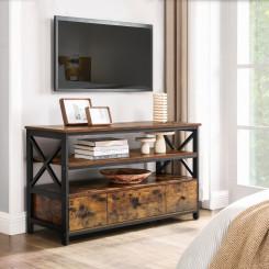 Multifunkční TV stolek Vintage Vintage Stoly a stolky LTV021B01