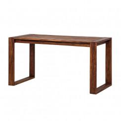 Dřevěný psací stůl Ruby I