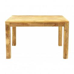 Jídelní stůl 120x90 z masivního mangového dřeva Massive Home Ella Ella Jídelní stoly ELL001-120