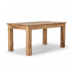 Jídelní stůl 200x90 z palisandrového dřeva Massive Home Irma Irma Jídelní stoly SCT001-200