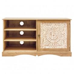 TV stolek z masivního mangového dřeva Massive Home Sweet Sweet TV stolky a komody SWT016-120