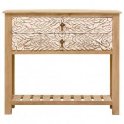 Konzolový stolek z mangového dřeva Massive Home Sweet 35 Sweet Konzolové stolky SWT022