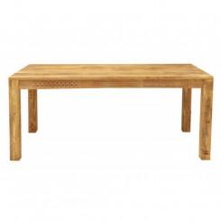 Jídelní stůl 200x90 z masivního mangového dřeva Massive Home Ella Ella Jídelní stoly ELL001-200
