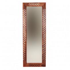 Zrcadlo 60x170 s rámem z masivního palisandrového dřeva Massive Home Rosie Rosie Zrcadla ROS021