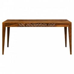 Jídelní stůl 120x90 z masivního palisandrového dřeva Massive Home Rosie Rosie Jídelní stoly ROS001-120