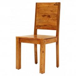 Dřevěná židle Ruby VI Ruby Jídelní židle RBY106