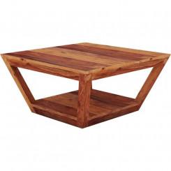 Konferenční stolek z palisandrového dřeva Massive Home Irma I Irma Konferenční stolky SCT110-60
