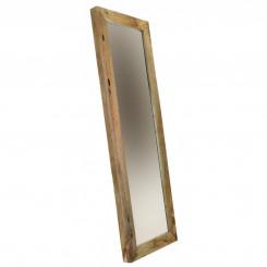 Zrcadlo z mangového dřeva Massive Home Patna Patna Zrcadla MER021-170