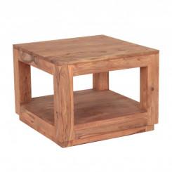 Masivní konferenční stolek z palisandru Varied I Varied Konferenční stolky MHKSTAR01-80