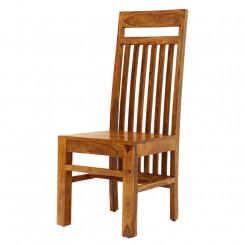 Dřevěná židle Ruby III