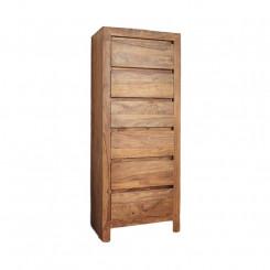 Dřevěná komoda Ruby V