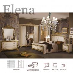 Klasická ložnice Elena  Ložnice MHDIA-016