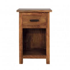 Noční stolek z palisandrového dřeva Massive Home Irma I Irma Noční stolky SCT023