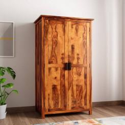 Skříň z palisandrového dřeva Massive Home Irma Irma Šatní skříně SCT026