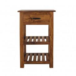 Odkládací stolek z palisandrového dřeva Massive Home Irma Irma Odkládací stolky SCT033