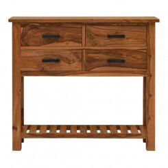 Konzolový stolek z palisandrového dřeva Massive Home Irma II Irma Konzolové stolky SCT222