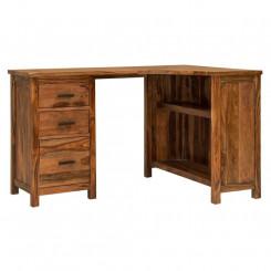 Rohový psací stůl z...
