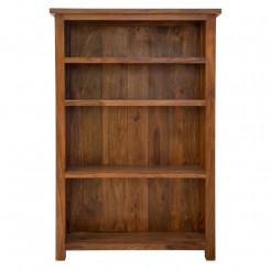 Knihovna z palisandrového dřeva Massive Home Irma II Irma Knihovny SCT231