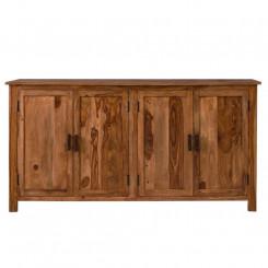 Komoda z palisandrového dřeva Massive Home Irma VIII Irma TV stolky a komody SCT805