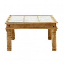 Konferenční stolek z masivního mangového dřeva Massive Home Sweet I Sweet Konferenční stolky SWT010