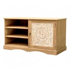 TV stolek z masivního mangového dřeva Massive Home Sweet Sweet TV stolky a komody SWT016