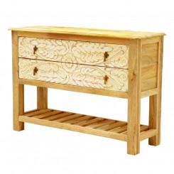 Konzolový stolek z mangového dřeva Massive Home Sweet Sweet Konzolové stolky SWT022