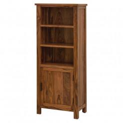 Dřevěná knihovna Scarlett III