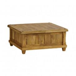 Konferenční stolek z mangového dřeva s úložným prostorem Massive Home Patna Patna Konferenční stolky MER010