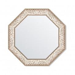 Zrcadlo s rámem z masivního...