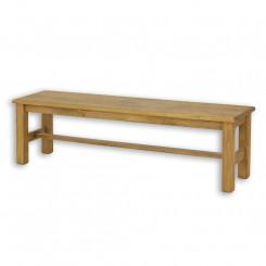 Dřevěná lavice Corona XX Corona Lavice BNC20