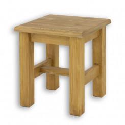 Dřevěný stolek Corona XXI