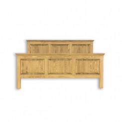 Dřevěná postel Corona II Corona Postele BED02