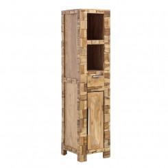 Vysoká koupelnová skříňka Pacifik Pacifik Koupelnové skříňky MH00000694