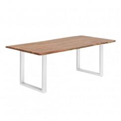 Jídelní stůl Panama bílý