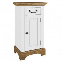 Koupelnová skříňka Tanganika bílá  Koupelnové skříňky MH616W