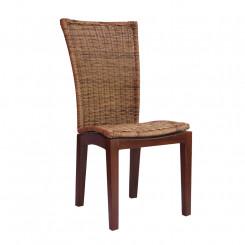 Ratanová židle Laos III 2 kusy