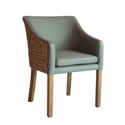 Ratanová židle Laos IV 2 kusy