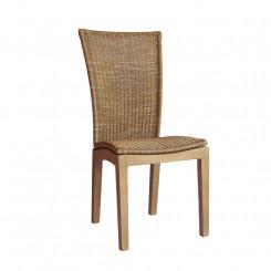 Ratanová židle Laos V 2 kusy