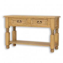 Konzolový stolek Corona IX Corona Konzolové stolky CTB09
