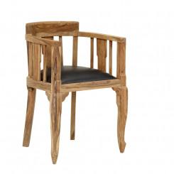 Židle s područkami Melody I Melody Jídelní židle MH6039W-BLACK